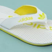 Мужские вьетнамки Adidas 42 и 44 размер