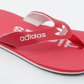 Мужские вьетнамки Adidas 43, 45, 46 размер
