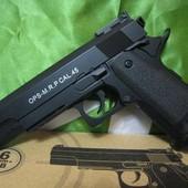 Страйкбольный Пистолет метал. Разные модели.