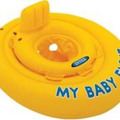Надувные водные ходунки Intex 56585NP