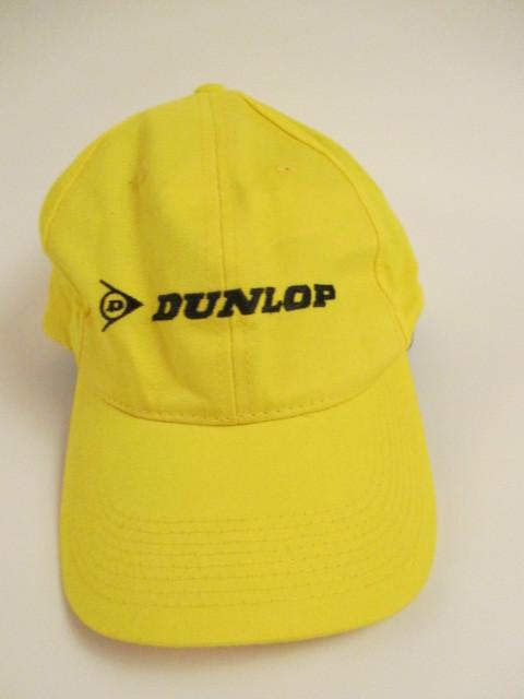 Кепка Dunlop  р-р 56- 58, глубина- 16 см фото №1