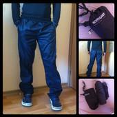 Спортивные штаны - дождевики Northland Pro (М)