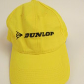 Кепка Dunlop  р-р 56- 58, глубина- 16 см