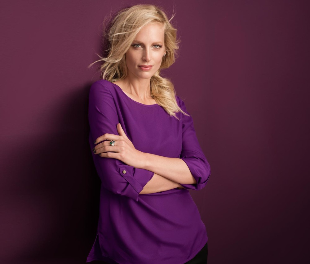 Распродажа Мягко струящаяся блузка оверсайз Tchibo, Германия фото №1