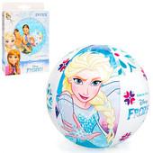 Мяч 58021 фроузен