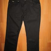 брюки,джинсы мужские р-р Л-ХЛ/30сост новых Fitt