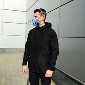 Мужская ветровка анорак тур Shadow - 2 цвета