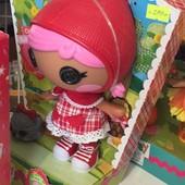 Красная шапочка малышка лалалупси оригинал акция