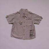 сорочка Matalan на 12-18 місяців
