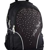 Рюкзак школьный городской  Kite Style Кайт для девочки 5-11 кл