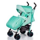 Детская коляска-трость Babyhit Lucky