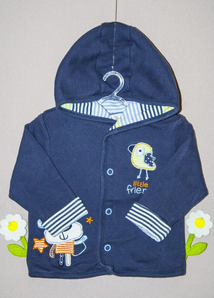 Курточка 3-6 мес. M&Co фото №1