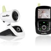 Видеоняня Babymoov video visio care III A014408