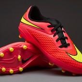 Бутсы Nike Hypervenom Phelon 599062-690