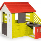 Детский домик Smoby 810702