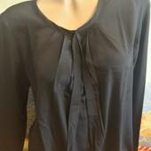 шифоновая женская блуза.Esmara/евро 40