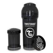 Бутылочка антиколиковая 260 мл. Twistshake 78043 Швеция черный 12124886