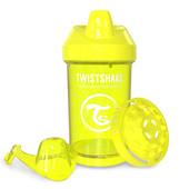 Чашка-непроливайка 300 мл. Twistshake 78066 Швеция желтый 12124899