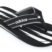 Мужские вьетнамки Adidas 41, 43, 44, 45, 46 размер