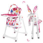 Детский стульчик для кормления Bambi M 1517-8-2
