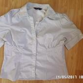 Dorothy Perkins 16|44 розмір блузка
