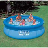 Надувной бассейн 305 х 76 см Intex 28120
