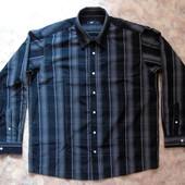 Рубашка комбинированная Мужск. 50-52