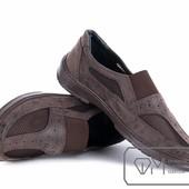 6584 Мужские туфли