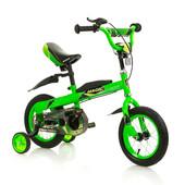 Беговел-велосипед 'Magic' Babyhit gbw619 Китай салатовый 12124806