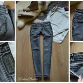 Укороченные джинсы Levis 271 р-р С