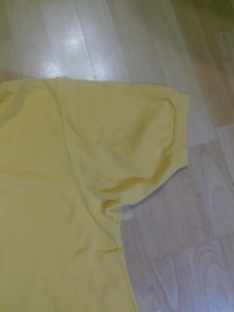 Футболка поло тениска xl фото №3