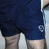 Стильние спортивние шорти оригинал nike л-хл