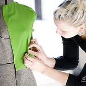 Индивидуальные уроки кроя и шитья
