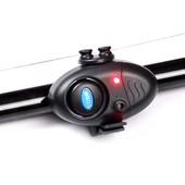 Сигнализатор поклевки YOLO вместо колокольчиков светозвуковой