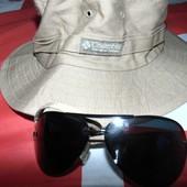 Фирменная оригинал панама панамка бренд  Columbia (Коламбия) s-m.Унисекс