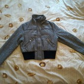 Курточка женская  фирма  Jane Norman  размер 12