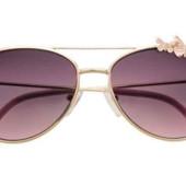 очки авиаторы девочке H&M