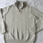 Муж.свитер fat face р.XL