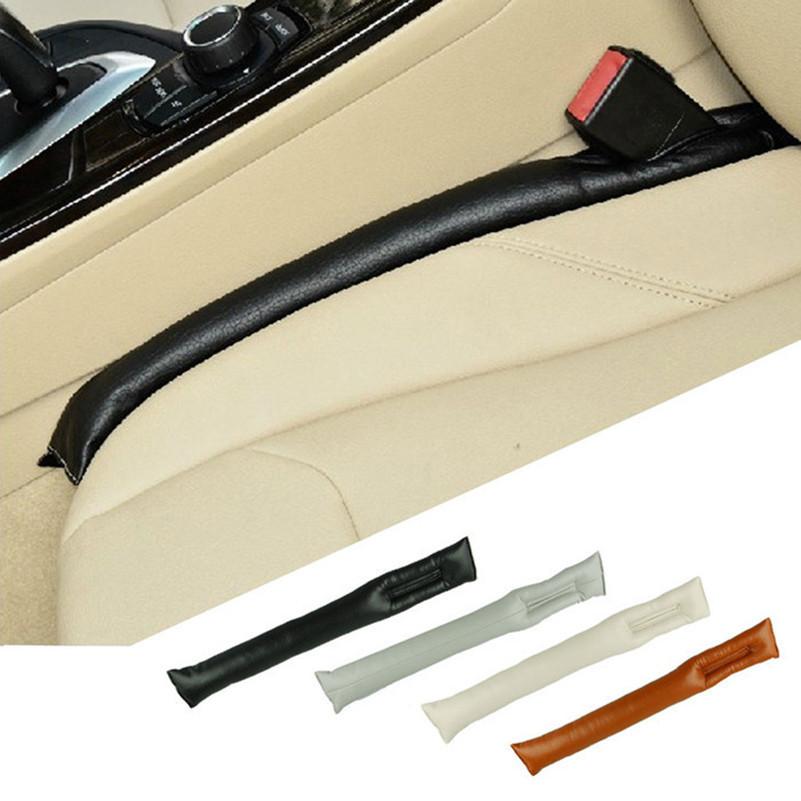 Вставка -уплотнитель для сидения автомобиля фото №1