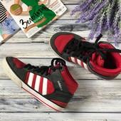 Классические сникеры Adidas в контрастных цветах  SH35042
