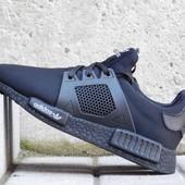 Летние кроссовки adidas сетка