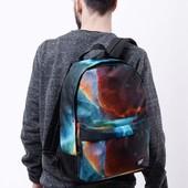 Очень красивый рюкзак B1 COS