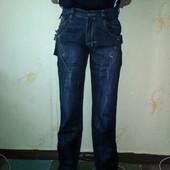 Стильные джинсы на подростка. Размеры 23, 24, 25, 26, 27, 28.