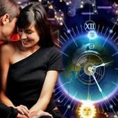 Совместимость партнеров-Астрологической прогноз совместимости партнеров по натальным картам.