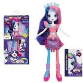 Кукла май литл пони девушки Эквестрии Рарити. Оригинал Hasbro