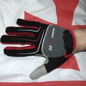 спортивная фирменная перчатка Fox