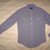 Красивая рубашка Ted Baker разм.M