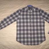 Рубашка Massimo Dutti разм.L