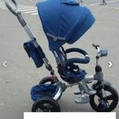Акция.супер цена!Моди кросcер фара 2016 надувные колеса велосипед Modi Crosser 6 в 1.