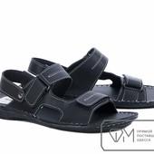 6689 Мужские сандалии 27-30см